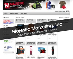 Majestic Marketing, Inc.